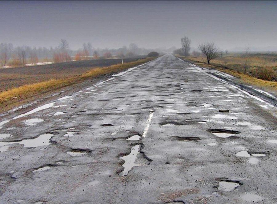 "Результат пошуку зображень за запитом ""розбита дорога"""